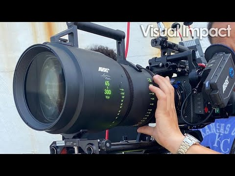 News in 90 EP 200: Arri Signature Zooms, Canon EOS C70,  Blackmagic Camera 7.0