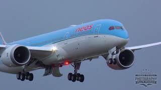 Neos Boeing 787-9 Dreamliner