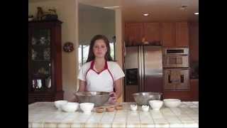 How To Make Vegan Vanilla Cake