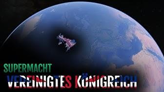 🇬🇧 Supermacht England - Kurzanalyse   296k
