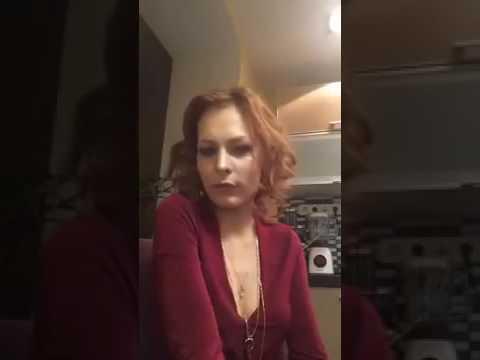 Мэрилин Керро после финала 17 сезона Битвы Экстрасенсов  Перископ Мэрилин Керро