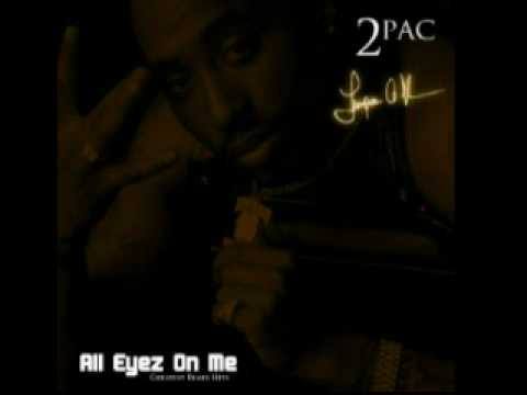 2Pac - Letter to my Unborn