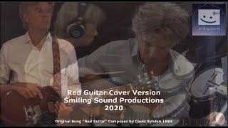 David Sylvian Red Guitar 2020 Cover Version