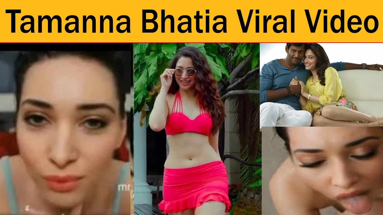 Download Indian Bollywood actressTamanna bhatia Viral video Leaked video MMS video #disover_center