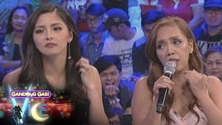 GGV: Maja, Kim, and Kakai's friendship