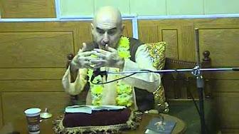 Шримад Бхагаватам 3.25.44 - Бхактиведанта Садху Свами