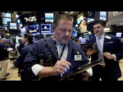 Brexit vote may create mayhem for global economy