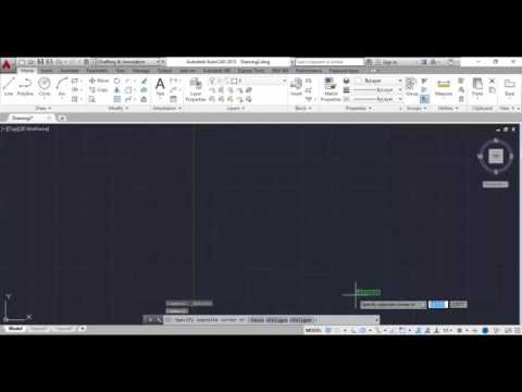 learn AutoCad in 1 hour Tamil