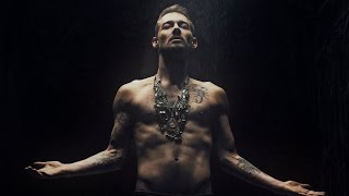 Daniel Johns - Cool on Fire [Official Video]