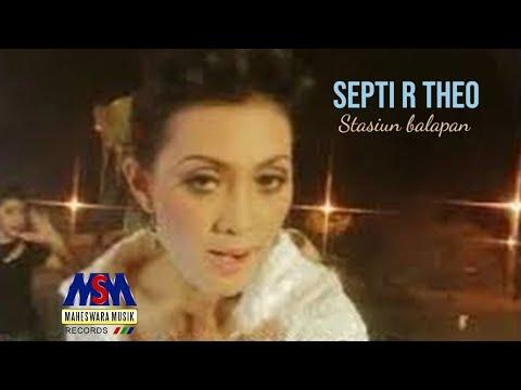 Septi R Theo - Stasiun Balapan [OFFICIAL]