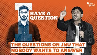 """Questions on JNU """"Anti-National"""" Saga That Govt Still Can't Answer"""