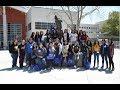 "Arlington High School Creates ""Las Hermanas"" Club To Make Them College Bound"