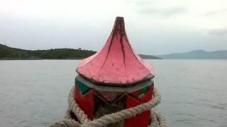 Tarbela Dam Lake @  Nawy Kaley, Dedal Distt-Shangla & Torghar KPK, Pakistan