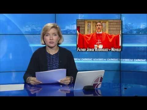 New Bishops Ordained in Boston | Catholic Newsbreak 8-26-2016