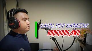 BONGKONG AWU   LAGU POP DAERAH SANGIHE   COVER : FERDY L