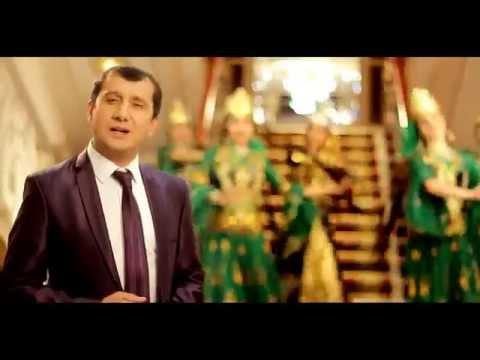 Музыкальный клип Dilshod Rahmonov