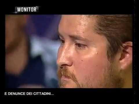 Monitor LazioTV - TRAFFICO ILLECITO DI RIFIUTI