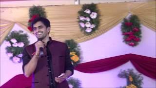 Yemito Ivala rekkalochinattu- Andala Rakshasi song by Sri Puvvadi
