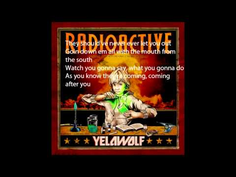 Animal-Yelawolf with lyrics