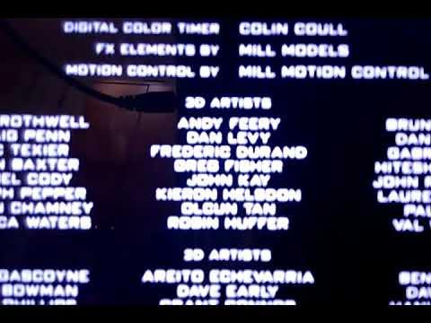 Columbia Pictures / Revolution Studios / Jerry Bruckheimer Films / Scott Free Productions