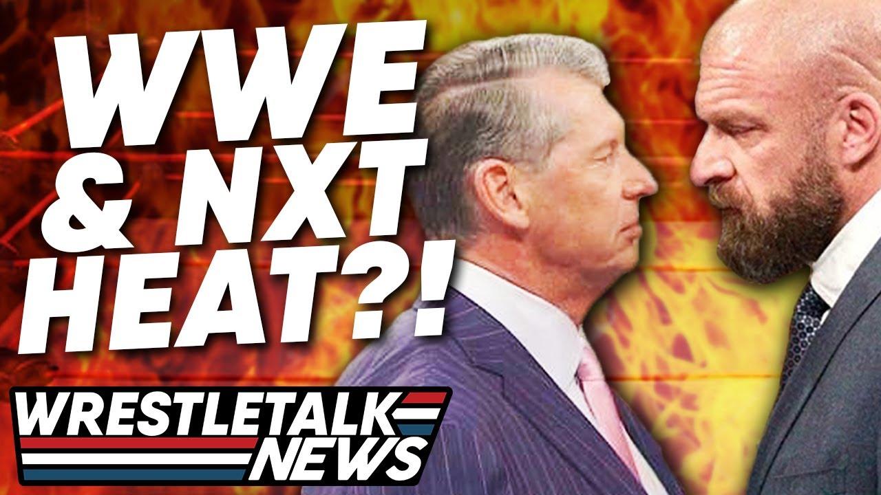 NXT 'Disappointed' With WWE! Daniel Bryan To AEW?! New Japan Kota Ibushi Illness | Wrestling News
