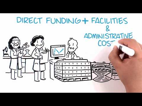 F&A Funding: The Bedrock of Biomedical Research