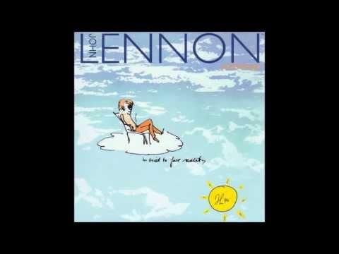 JOHN LENNON - Love (Anthology Version)