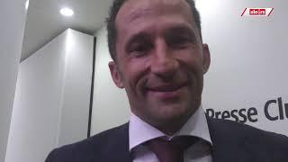 Hasan Salihamidžić o meču u Minhenu i legendarnom polufinalu iz 1991. godine