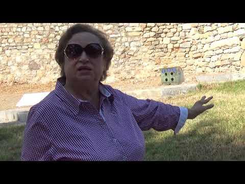 Греческая ХАЛКИДА.  История и современность.