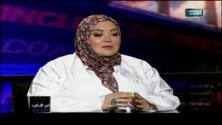الدكتور والناس الحلوة |التقنيات الحديثة فى عالم تجميل الإبتسامة مع د.إسراء السعيد