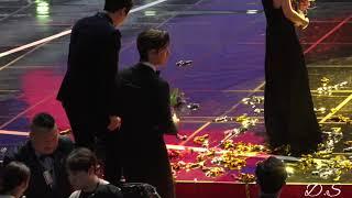 181013 박해진 Park Hae Jin 朴海鎮 [2018  APAN Star Awards]
