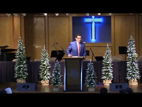 Seamos Agradecidos - Pastor Noe Mendoza