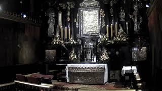Jasna Góra Klasztor Ojców Paulinów – Transmisja Na żywo