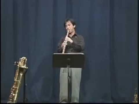 03 Clarinet Polka