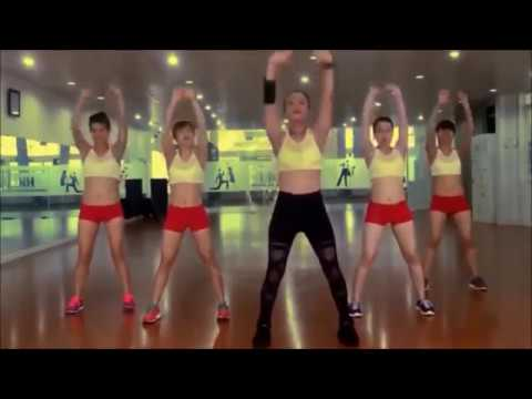 Zumba Dance To Lose Weight Fast