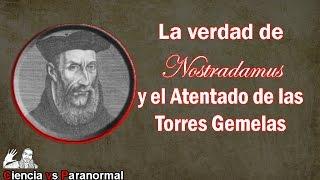 Nostradamus No Predijo el Futuro ¡Te lo Demuestro!