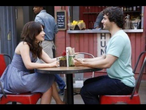 dating a dorky girl
