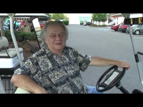 "Our Trip to ""The Villages"" - A Gorgeous Retirement Community in Central FL - part 2!!"