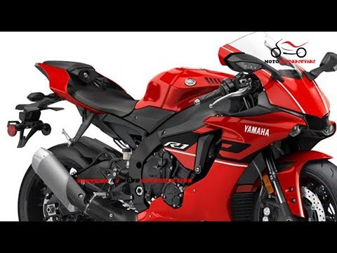 download All New 2019 Yamaha YZF R1   Details 2019 YZF R1 SuperBike 1000cc 4 cylinder   Supersport 2019
