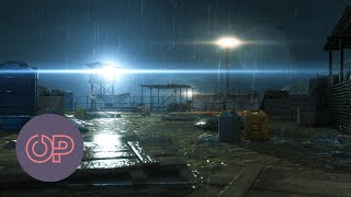 Other Places: Camp Omega (Metal Gear Solid V: Ground Zeroes)