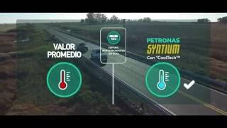 Desafío Petronas Syntium Prueba 1