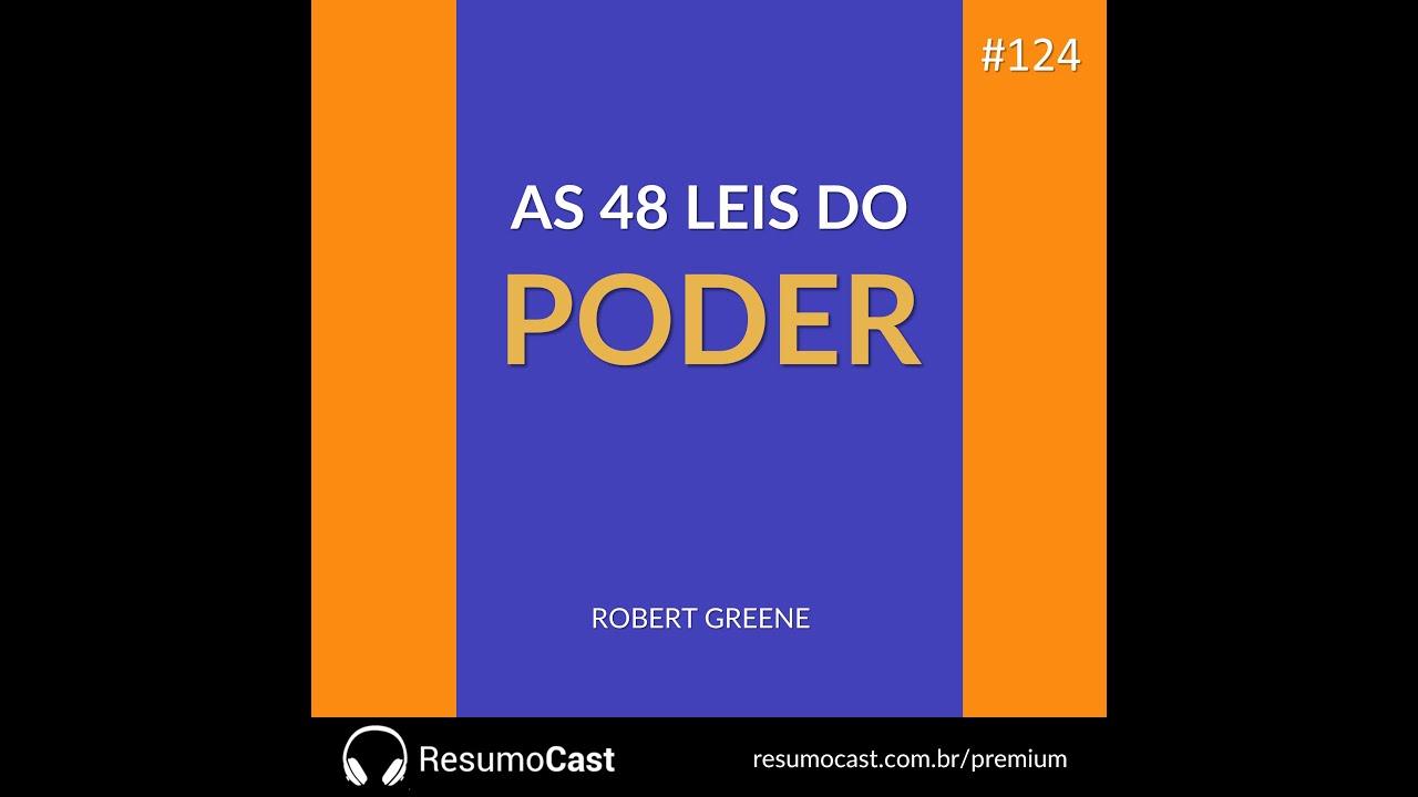 As 48 Leis do Poder - Joost Elffers | Livros Grátis