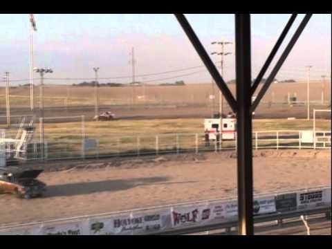 09/05/2010 Phillips County Raceway - 6u Dominic Ursetta