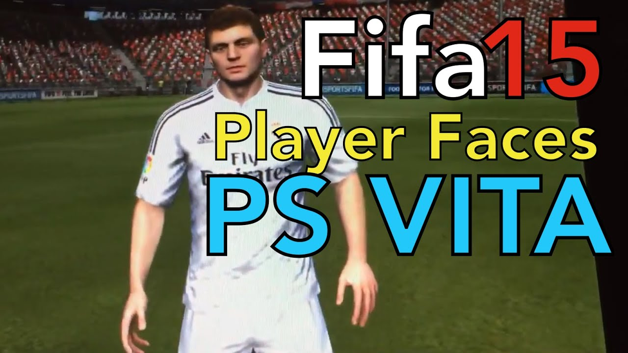 how to download fifa on ps vita