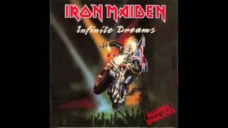 Iron Maiden - Infinite Dreams (Live) / Killers (Live)