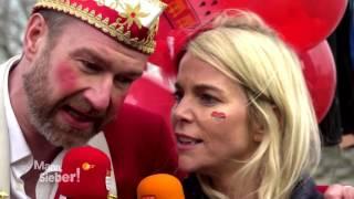 Mann, Sieber! – Karneval in Zeiten des Terrors: Alles wie immer!