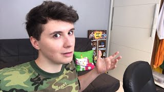 EXCLUSIVE - BEHIND THE SCENES OF DANANDPHILGAMES