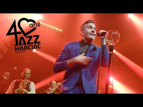 "Electro Deluxe ""Keep My Baby Dancing"" @Jazz_in_Marciac 2017"