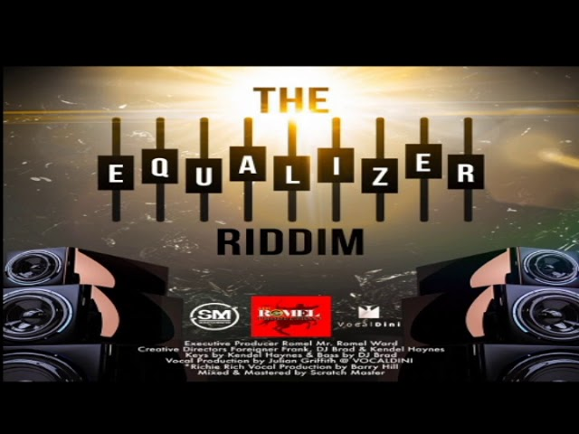 CK - CHAMPION WINER (CROPOVER 2019) THE EQUALIZER RIDDIM