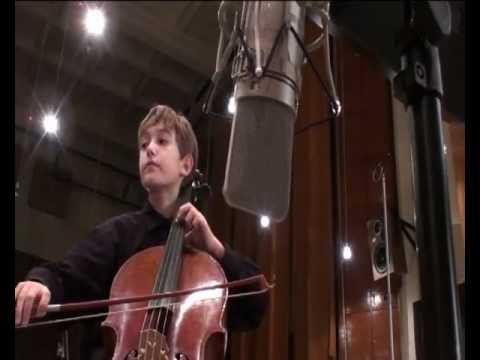 Shostakovich: Preludium from Five Pieces for two cellos